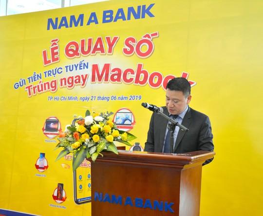 Loạt giải thưởng công nghệ từ Nam A Bank đã có chủ - Ảnh 2.
