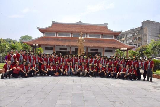 Khai trương chi nhánh Lữ hành Saigontourist tại Nghệ An - Ảnh 4.