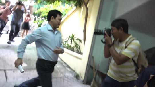 Xet xu ong Nguyen Huu Linh toi dam o Toa tra ho so de dieu tra bo sung