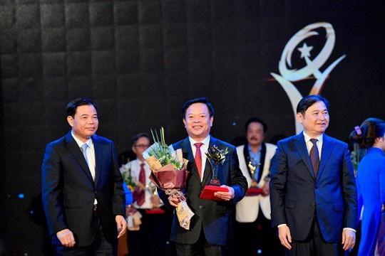 Vedan Việt Nam vinh dự nhận Giải Vàng Chất lượng Quốc gia năm 2018 - Ảnh 3.