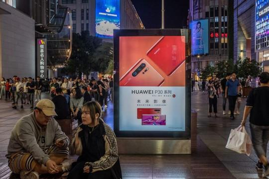 Các công ty Mỹ phớt lờ lệnh cấm, tiếp tục bán hàng cho Huawei - Ảnh 1.  Các công ty Mỹ phớt lờ lệnh cấm, tiếp tục bán hàng cho Huawei 1 15615225617401811975396