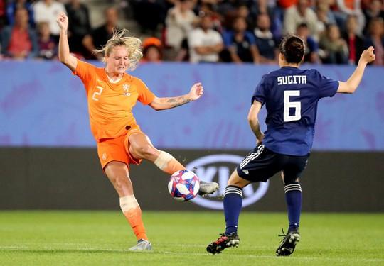 Bàn thắng phút 90 giúp Hà Lan loại Nhật Bản, vào tứ kết World Cup gặp Ý - Ảnh 4.