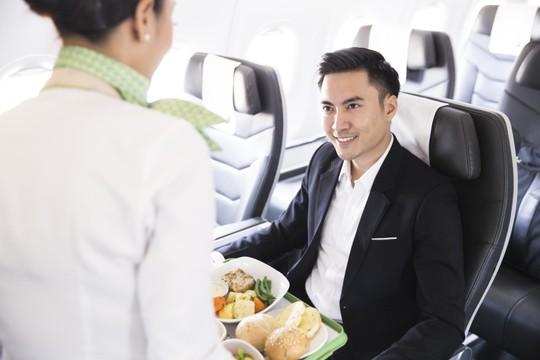 Tại sao chỉ số bay đúng giờ lại quan trọng đối với các hãng hàng không? - Ảnh 1.