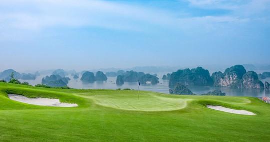 Gần 150 golfer tranh tài tại giải golf chuyên nghiệp FLC Vietnam Masters 2019 - Ảnh 3.