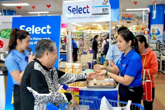 Hàng nhãn riêng chia sẻ nỗi lo thực phẩm bẩn với khách hàng