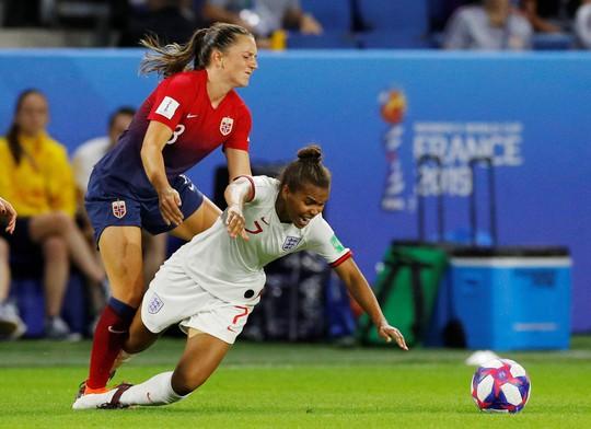 Thắng Na Uy 3 sao, tuyển Anh vào bán kết World Cup nữ 2019 - Ảnh 4.