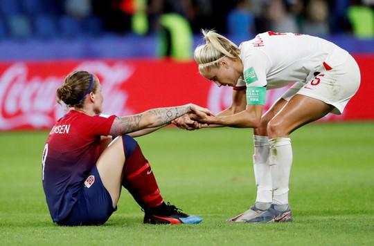 Thắng Na Uy 3 sao, tuyển Anh vào bán kết World Cup nữ 2019 - Ảnh 6.
