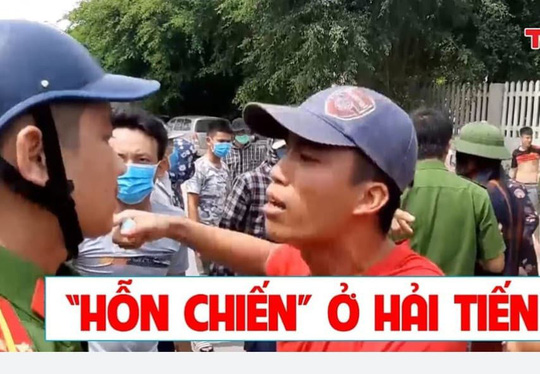 Vu hon chien o bien Hai Tien Khoi to bat chu nha hang Hung Thinh 1