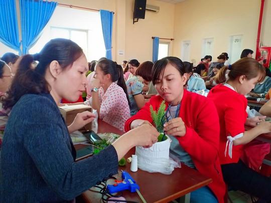Nhiều hoạt động kỷ niệm Ngày Gia đình Việt Nam - Ảnh 1.