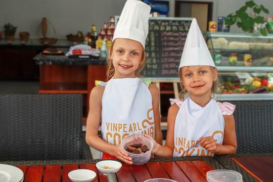 Tận hưởng chương trình mùa hè đậm chất quốc tế ngay tại Vinpearl - Ảnh 2.