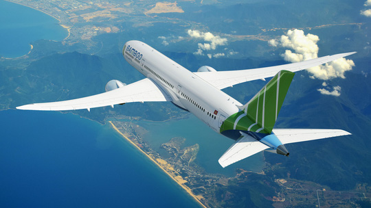 Bamboo Airways đẩy mạnh chuỗi hoạt động xúc tiến thương mại tại Nhật Bản - Ảnh 2.