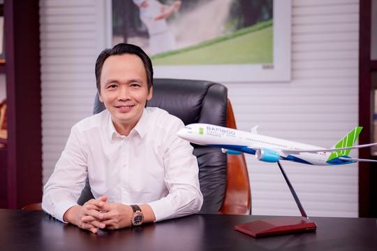 Financial Times: Bamboo Airways đặt mục tiêu bay thẳng tới Mỹ đầu năm tới - Ảnh 1.