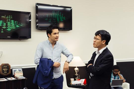 ĐKT Lê Quang Liêm đăng quang giải Summer Chess Classic tại Mỹ - Ảnh 2.