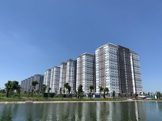 Khu đô thị Thanh Hà Mường Thanh: Không gian sống lý tưởng cho mọi gia đình - Ảnh 3.