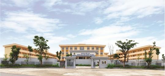 Khu đô thị Thanh Hà Mường Thanh: Không gian sống lý tưởng cho mọi gia đình - Ảnh 7.