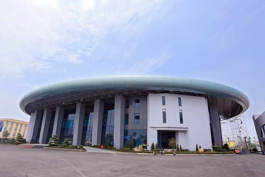 Khu đô thị Thanh Hà Mường Thanh: Không gian sống lý tưởng cho mọi gia đình - Ảnh 8.