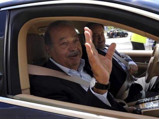 Gu đầu tư của tỷ phú giàu nhất Mexico - Ảnh 9.