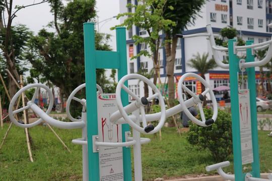Khu đô thị Thanh Hà Mường Thanh: Không gian sống lý tưởng cho mọi gia đình - Ảnh 9.
