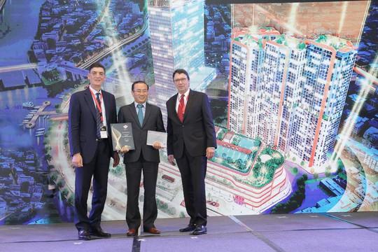 Phú Long được vinh danh tại giải thưởng châu Á – BCI Asia top 10 Awards - Ảnh 1.
