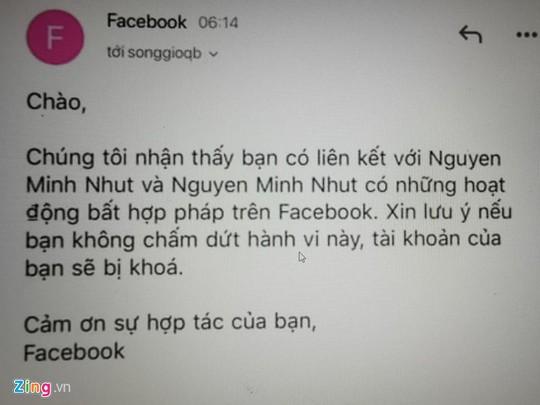 Hàng ngàn tài khoản tại Việt Nam bị xóa vì Facebook truy quét nick ảo - Ảnh 2.