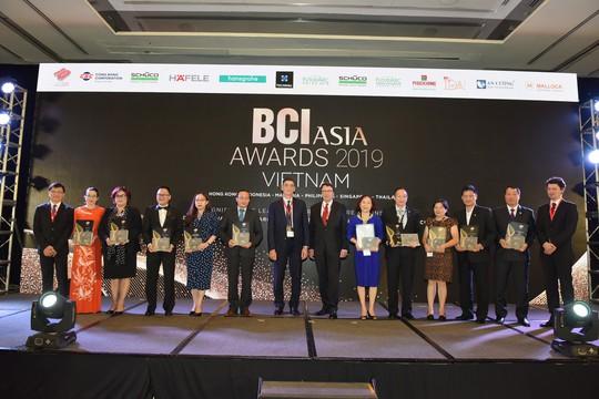 Phú Long được vinh danh tại giải thưởng châu Á – BCI Asia top 10 Awards - Ảnh 2.