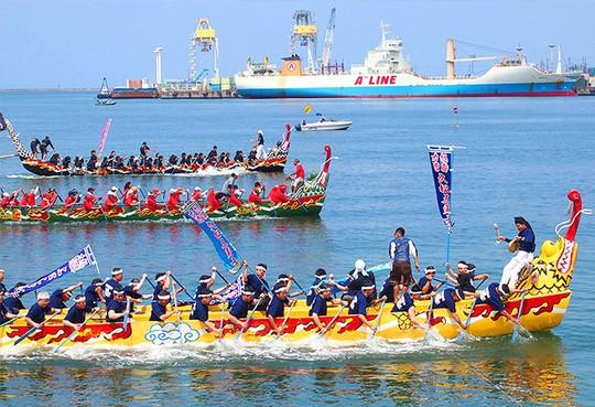 Khám phá những lễ hội mùa hè ở Okinawa – Nhật Bản - Ảnh 1.