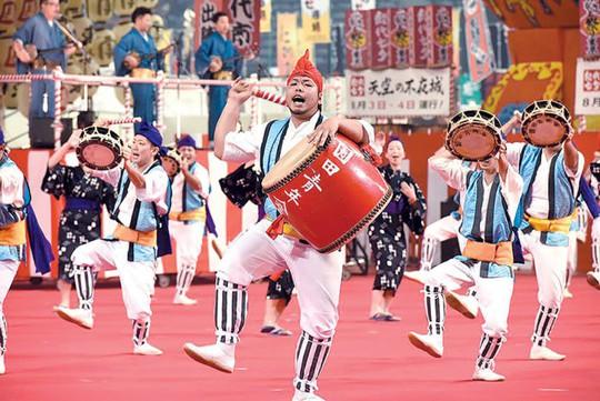 Khám phá những lễ hội mùa hè ở Okinawa – Nhật Bản - Ảnh 3.