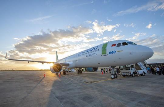 Tháng 9-2019, Bình Định sẽ mở chuyến bay quốc tế đầu tiên - Ảnh 1.