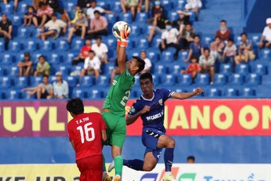 Hà Nội, B.Bình Dương cùng vào tứ kết Cúp Quốc gia 2019 - Ảnh 1.
