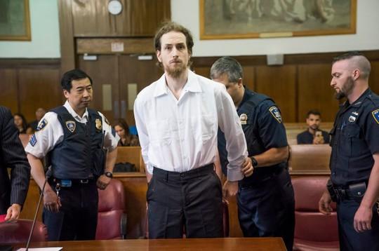"""""""Cậu ấm"""" 34 tuổi giết cha vì bị dọa cắt tiền trợ cấp - Ảnh 1."""