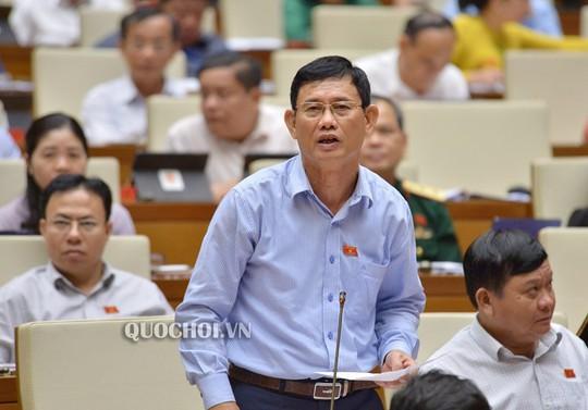 Đại biểu Nguyễn Hữu Cầu nói gì về phần trả lời chất vấn của Bộ trưởng Tô Lâm? - ảnh 2