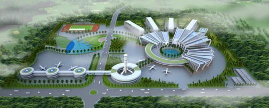 Tỉ phú Trịnh Văn Quyết mở đại học FLC với quy mô 10.000 sinh viên - Ảnh 1.