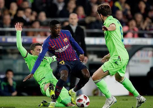 Barcelona rao bán nửa đội hình, quyết giải cứu Neymar - Ảnh 6.