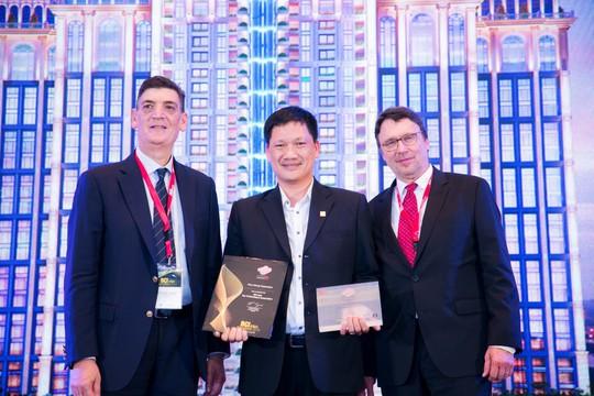 Phuc Khang Corporation lần thứ 3 liên tục được vinh danh Giải thưởng BCI Asia Awards - Ảnh 1.