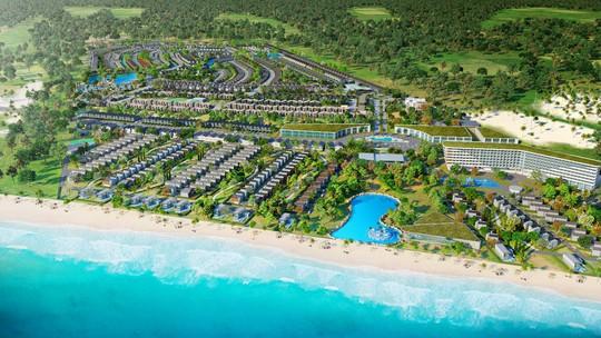 Bất động sản du lịch nghỉ dưỡng Hồ Tràm nhiều tiềm năng bứt phá - Ảnh 1.