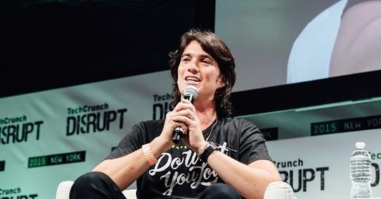 """CEO ứng dụng 47 tỷ USD WeWork làm thế nào chế ngự """"cái tôi""""? - Ảnh 1."""