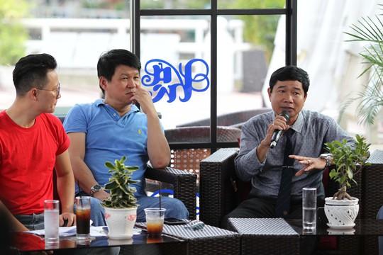 Livestream lần 2 Hành trình hát vì đội tuyển: Cổ vũ đội tuyển trên đất Thái - Ảnh 6.