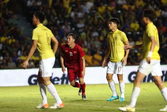 Thái Lan - Việt Nam 0-1: Anh Đức đưa Việt Nam vào chung kết - Ảnh 2.