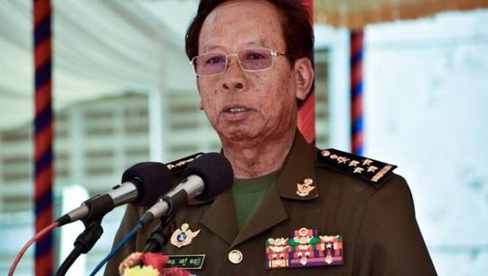 Campuchia chỉ trích phát biểu của Thủ tướng Singapore về Việt Nam - Ảnh 1.
