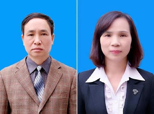 Vu gian lan diem thi Ha Giang Co thi sinh duoc nang den 2995 diem!