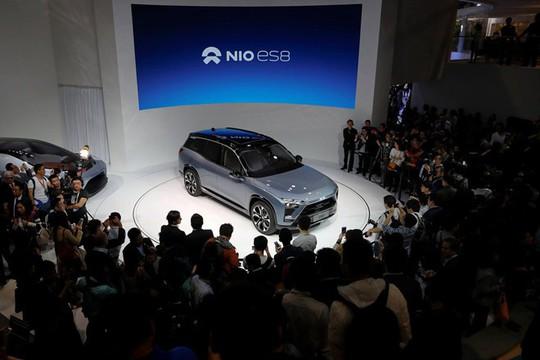 Trung Quốc lo sợ thị trường ôtô điện nổ tung như bong bóng - Ảnh 1.