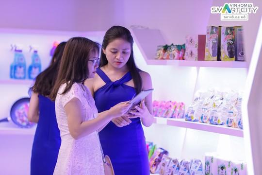 Hơn 3.000 khách hàng thích thú trải nghiệm phong cách sống thông minh - Ảnh 3.