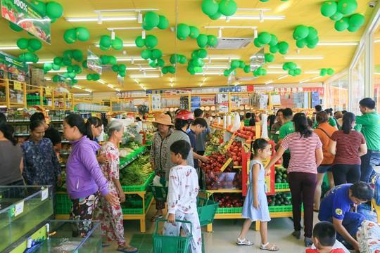 Thị trường tỉnh sẽ là con gà đẻ trứng vàng cho Bách hóa Xanh - Ảnh 1.