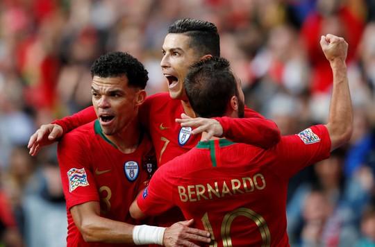 Hà Lan - Bồ Đào Nha: Tranh ngai vàng Nations League - Ảnh 2.