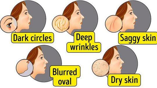 7 bài tập massage mặt từ Nhật Bản khiến bạn trẻ ra đến 7 tuổi - Ảnh 1.