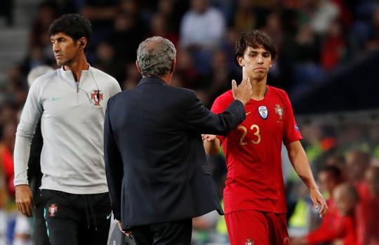 Người hùng Ronaldo đưa Bồ Đào Nha vào chung kết Nations League - Ảnh 5.