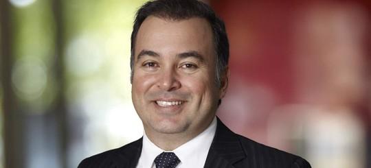 CEO GKFX - Tunc Akyurt đưa ra định hướng phát triển thương hiệuGKFX và GKFXPRIME - Ảnh 1.