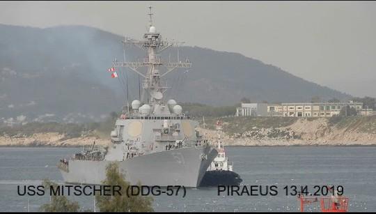 Ác mộng mới của tàu chiến Mỹ, NATO ở châu Âu? - Ảnh 1.