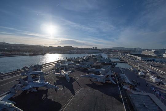 Ác mộng mới của tàu chiến Mỹ, NATO ở châu Âu? - Ảnh 2.