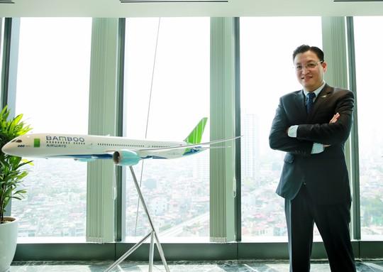 Với Bamboo Airways, sự hiếu khách là then chốt - Ảnh 1.